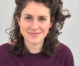 Eilis Hanson