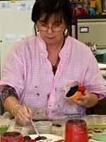 Sue Brown Malcolm Sargent Junior Primary