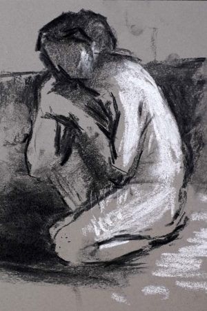 To coincide with Mary Beard's Shock of the Nude and BBC 4's Life Drawing Live, AccessArt has brought together its evolving collection of resources to help all ages and abilities explore and develop skills in life drawing. The resources are suitable for individuals to use to develop their own practice or for facilitators to use with students.