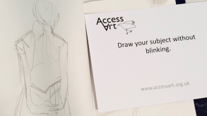 Download these simple prompt cards to help you make mindful drawings. Suitable for all ages.