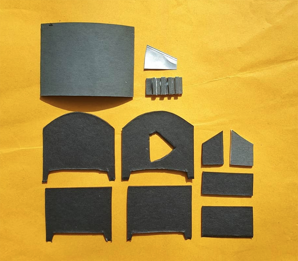 parts for hen house