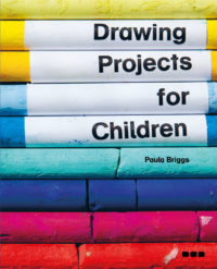 Published by Black Dog Press, Drawing Projects for Children is a beautifully illustrated collection of activities that will expand the mark making abilities and imagination of children of all ages, and help fuel their passion for drawing.  The book features a collection of drawing exercises and projects taken from the AccessArt website, presenting them in a beautiful and inspirational format.
