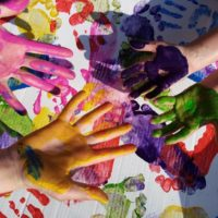 Vicki Ostersen hands and feet - collaboration