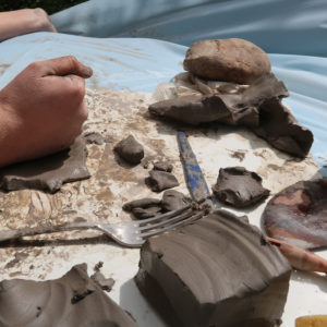 Getting started with clay play