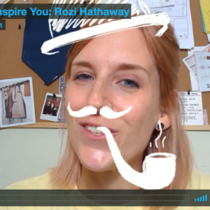 Let Me Inspire You by Rozi Hathaway