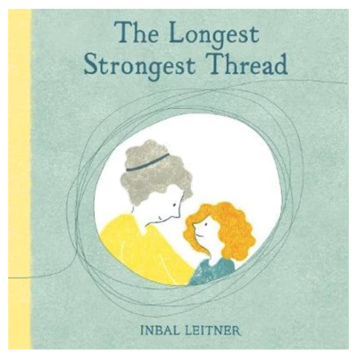 Illustrator Inbal Leitner inspires us with her sketchbooks, drawings and latest book. Resource ready end of  August 2020