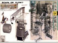 Jonathan Ford – Sculptors Sketchbooks