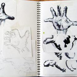 An Illustrator\'s Sketchbook