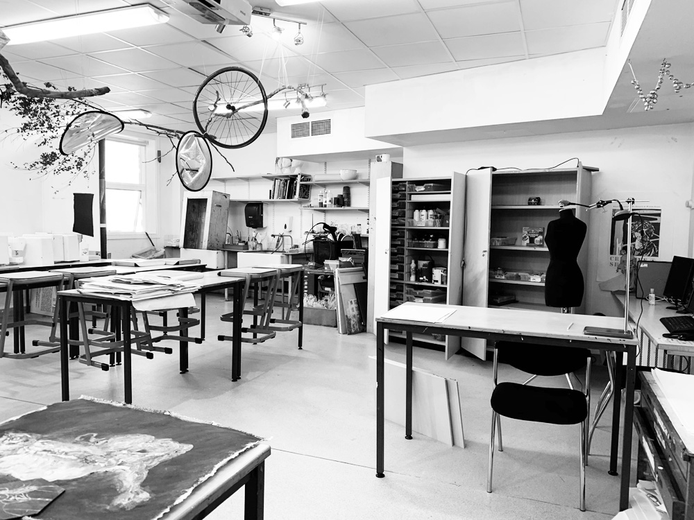 Classroom Setup 3 by Stephanie Cubbin