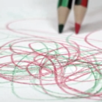 Three exercises to explore mark making and sound