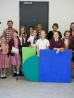 Gomersal art council - ACC Video making