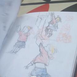 Artist Tonka Uzu shares how she uses sketchbooks to help develop the ideas behind her evocative illustrations