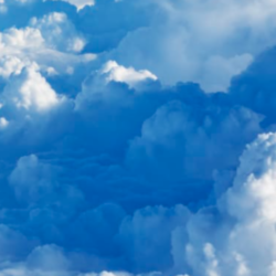 Practice your sketchbook skills with our How Much Does A Cloud Weigh? challenge