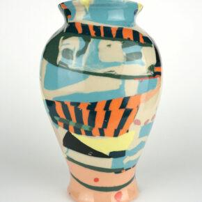 Multidisciplinary Artists exploring Ceramics