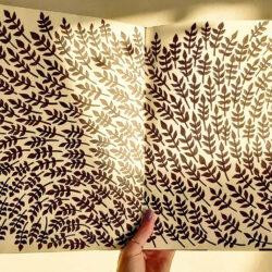 Surface pattern designer Rachel parker shares how she uses sketchbooks within her practice