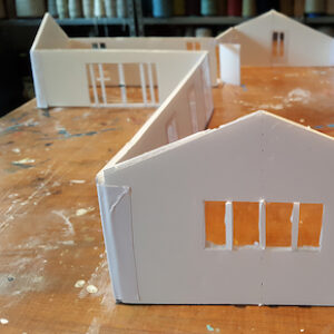 Draw, Paint, Build, Make: Gallery Project