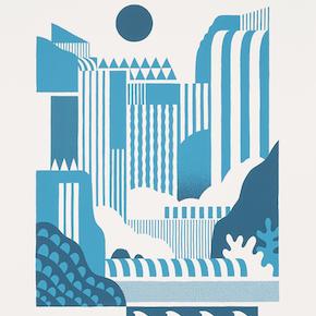 Illustration & Screen Printing