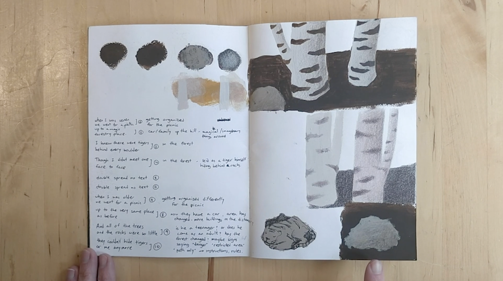 Colour Tests By Inbal Leitner