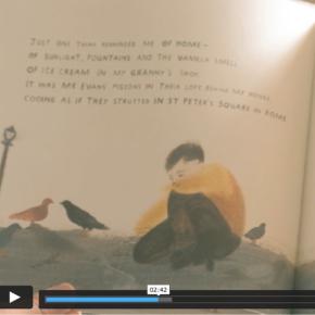 Childrens' Book Illustrator and Ceramicist
