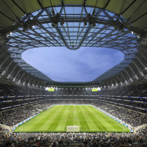 Sports Facilities, Arenas & Convention Centers And Major Events Planning