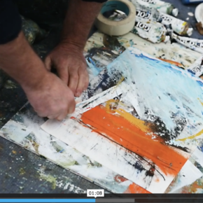 Paintings Capturing The Experience Of A Coastal Landscape